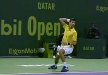 ATP Doha: Risultati Quarti di Finale. Djokovic e Nadal in semifinale