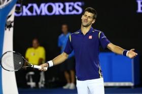 Novak Djokovic, classe 1987, Nr. 1 Atp