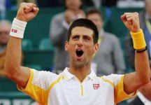 Masters 1000 – Montecarlo: Novak Djokovic toglie il regno a Rafael Nadal che si ferma ad otto successi. Il campione serbo per la prima volta in carriera si aggiudica il torneo monegasco