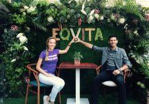 Novak Djokovic si butta nella ristorazione