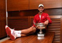 Su Eurosport 1 oltre 380.000 spettatori e il 12% di share sul pay per la finale maschile del Roland Garros 2016, in aumento del 30% rispetto allo scorso anno