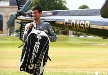 "Per Alex Corretja è ""salutare"" la sconfitta di Novak Djokovic"