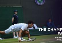 Wimbledon: Novak Djokovic eliminato al terzo turno. Niente Grand Slam per lui, almeno per il 2016 (Video)