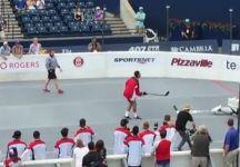 Notizie dal Mondo: Vesely niente Rio. Nadal si allena con Murray. Rio senza 8 top 20. Djokovic e l'Hockey