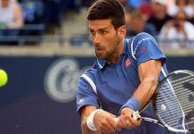 Masters 1000 Toronto: La finale è tra Novak Djokovic e Kei Nishikori