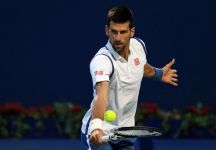 Toronto: Djokovic domina Nishikori in una finale deludente. 30esimo successo in un Masters 1000 per il n.1