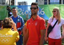 Rio 2016: Carlos Moya e la profezia su Nole