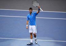 Novak Djokovic e la scelta di non scegliere. Marian Vajda dovrebbe essere nuovamente il capo allenatore