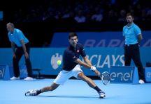 Ranking ATP: La classifica completa. La prima del 2017