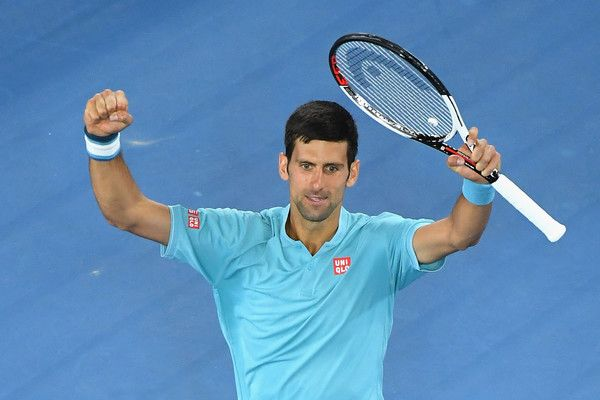 Novak Djokovic cercherà di imporsi da n.1 del seeding ad Acapulco