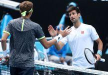 Open Court: Djokovic, dove sei? (di Marco Mazzoni)