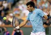 Problemi al gomito per Novak Djokovic. Il serbo potrebbe saltare Miami