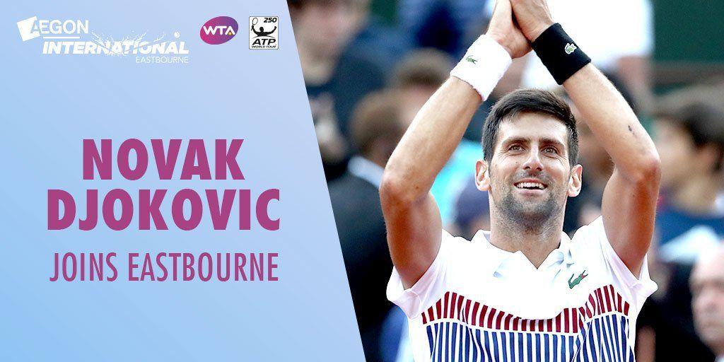 Novak Djokovic classe 1987, n.4 del mondo