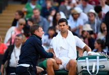 """Novak Djokovic ancora non ha preso la racchetta in mano: """"Adesso ho obiettivi diversi nella mia vita, ma voglio continuare a giocare a tennis"""""""
