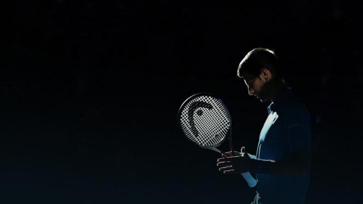 Novak Djokovic classe 1987, n.5 del mondo