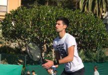 Novak Djokovic dà forfait al Mubadala World Tennis Championship di Abu Dhabi. Problema al gomito per il serbo