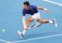 Novak Djokovic comunica la sua programmazione nel 2018. Nessun torneo 250 0 500 in programma. Esclude anche Monte Carlo