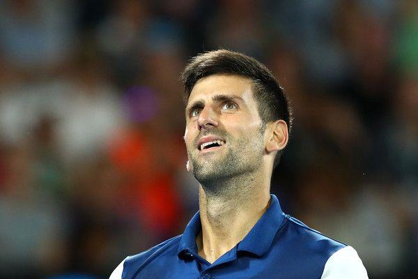 Novak Djokovic classe 1987, ex n.1 del mondo