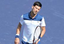 Novak Djokovic e Marian Vajda accordo per alcuni tornei ma non c'è ancora nessun accordo per tutto il 2018