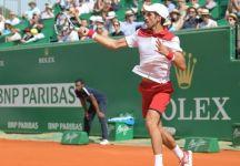"""Novak Djokovic: """"Montecarlo è stato il primo torneo che ho giocato senza sentire dolore. Nadal? Il più forte di sempre sulla terra"""""""