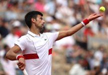 Novak Djokovic decide di giocare il torneo del Queen's