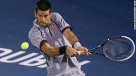 Risultati e News dal torneo ATP 500 di Dubai