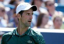 """Masters 1000 Cincinnati: Novak Djokovic in versione """"muro"""" supera in due set un Roger Federer troppo falloso, regalandosi l'ultimo 1000 che mancava al suo palmares"""