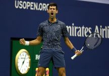 US Open: Novak Djokovic supera in tre set Juan Martin Del Potro, conquistando il terzo titolo in carriera a NY e 14esimo Slam. Grande intensità nei primi due set, il serbo più tosto ed efficace dell'argentino (di M. Mazzoni)