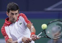 Masters 1000 Shanghai: Risultati LIVE delle finali. Djokovic conquista il titolo