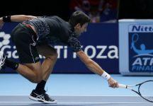 Masters Cup – Londra: LIVE i risultati del Day 4 di singolare e doppio. Nessun problema per Novak Djokovic già in semifinale. Cilic batte Isner