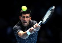 ATP Finals 2018: Novak Djokovic indomabile, il serbo liquida Anderson in due set