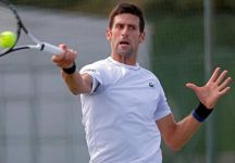 Esibizione Abu Dhabi: Novak Djokovic liquida Karen Khachanov in due set
