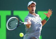 Masters 1000 Miami: Risultati Semifinali. Non era mai capitato. Djokovic e Nadal in finale senza giocare un 15. Si ritirano Nishikori e Berdych