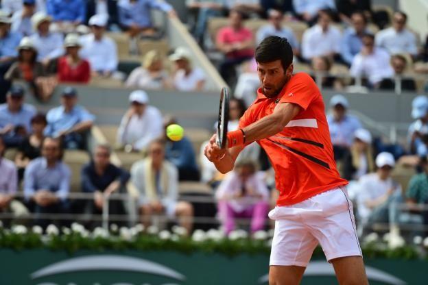 Novak Djokovic classe 1987 e n.1 del mondo
