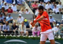 Roland Garros: La fortuna aiuta ancora Henri Laaksonen. Ora la sfida con Novak Djokovic