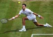 L'ATP elegge i migliori match del 2019 negli Slam: vince la finale di Wimbledon