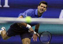Djokovic in vetta al ranking per 271 settimane: è il terzo di sempre