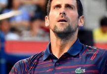 ATP Tokyo: I risultati con il dettaglio dei Quarti di Finale. Novak Djokovic senza problemi in semifinale (VIDEO)