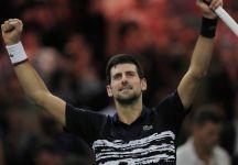 Open Court: Novak Djokovic Miglior tennista nella decade 2010-2019, lo dice il campo, lo confermano i numeri (di Marco Mazzoni)