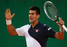 """Novak Djokovic: """"Tornerò in campo solo quando sarò guarito al 100%"""""""