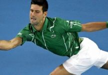 """Djokovic: """"Da campioni come Kobe o Cristiano c'è molto da imparare"""""""