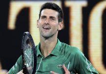 Australian Open: LIVE i risultati con il dettaglio del Day 3. Avanza senza problemi al terzo turno Novak Djokovic.