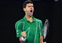 Australian Open: Novak Djokovic batte in tre set Roger Federer e punta ora all'ottavo successo a Melbourne (con il video della semifinale)