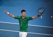 Australian Open: Novak Djokovic è il Re di Melbourne. Da domani sarà nuovamente al n.1 del mondo (con il video della Finale)