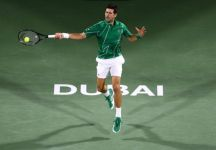 ATP Dubai: Novak Djokovic batte Tstsipas in due set. Il serbo non perde da 18 incontri (Video)