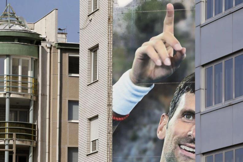 Tennis, Djokovic e la moglie guariti dal Covid-19: negativo l'ultimo test