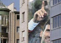 Donna Vekic difende Novak Djokovic ed intanto arrivano minacce di morte per il campione serbo