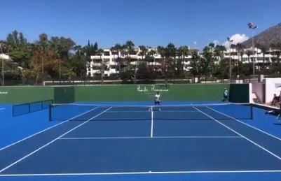 Tennis: Djokovic controcorrente, 'io vado agli Us Open' - Tennis