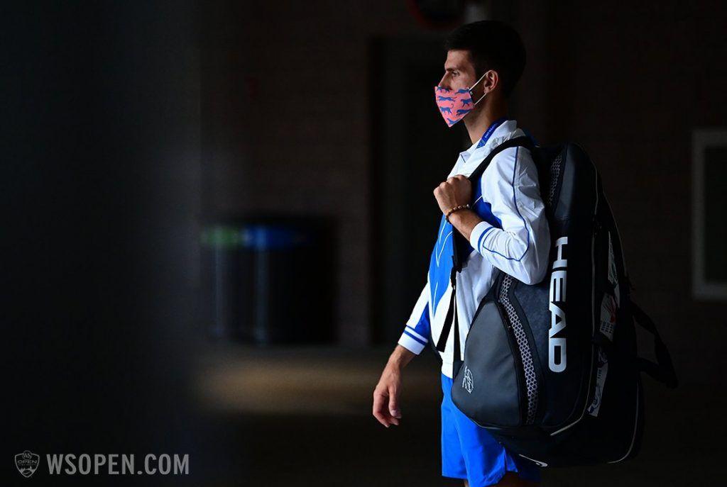 Djokovic, vince il 1000 di Cincinnati e parla della PTPA