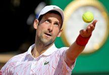 Combined Roma: Novak Djokovic sfiderà Diego Schwartzman nella finale maschile. Shapovalov ha anche servito per il match. Nel femminile Halep vs Karolina Pliskova